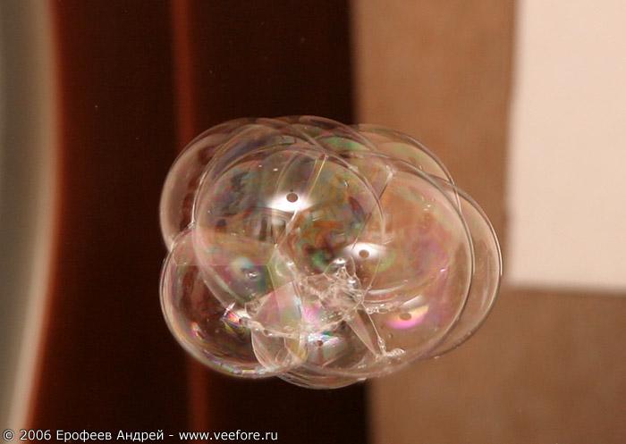 Пузыри своими руками дома 240