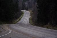 фото: Дорога (опубликовано 03.12.2006)